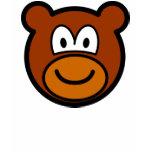 Teddy bear buddy icon   womens_apparel_tshirt