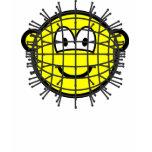 Pinhead buddy icon   womens_apparel_tshirt