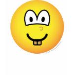 Anouk emoticon   womens_apparel_tshirt