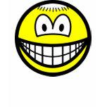 Monk smile   womens_apparel_tshirt
