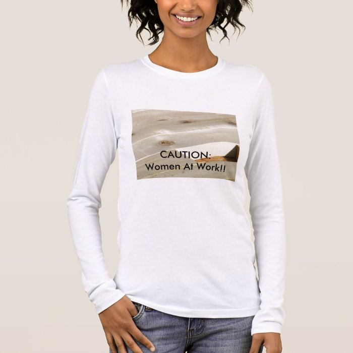 womens appearl long sleeve T-Shirt