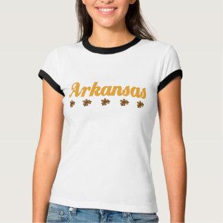 Womens Arkansas T-shirt