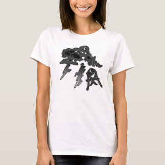 Women's Armoring Akira Storm Tee