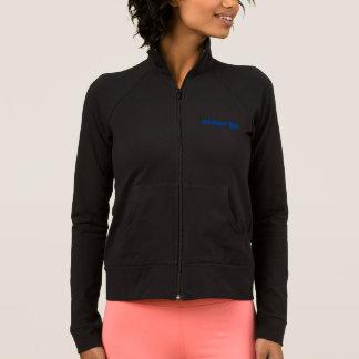 Women's Athletic Jacket - Alberta