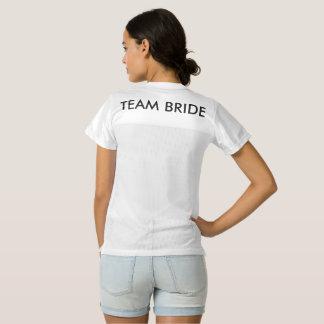 Women's Augusta Replica Football Jersey/Team Bride