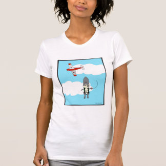 womens bad day T-Shirt