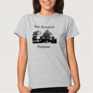 Women's Bad Kreuznach BridgeHouse T-shirt