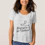 Womens Balloon Loose fit (grey) T-Shirt