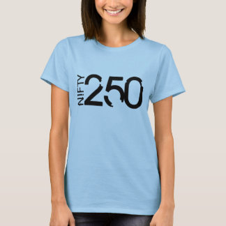 Womens Basic 250 T-Shirt