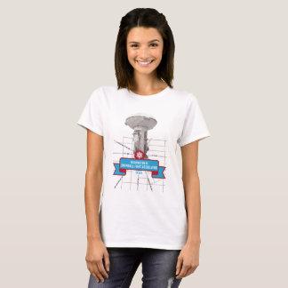 Women's Basic DCSFA T-Shirt