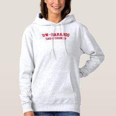 Women's Basic Hoodie at Zazzle