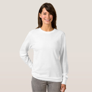 Women's Basic Long Sleeve ...