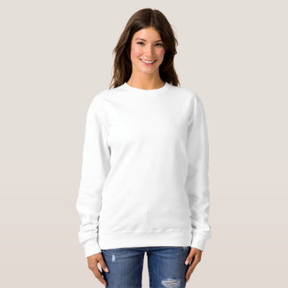 Women's Basic Sweatshirt
