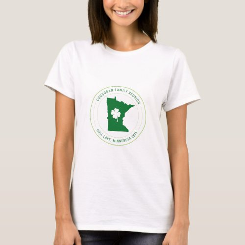 Womens Basic T_Shirt