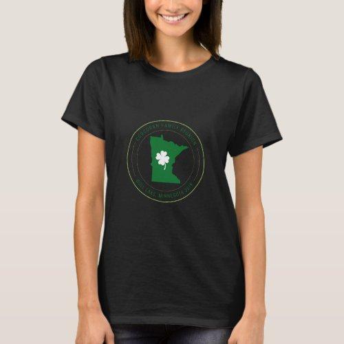 Womens Basic T_Shirt
