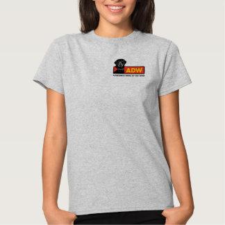 Women's Basic T-shirt (gray)
