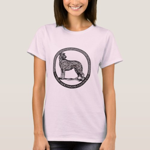 Womens Basic T T_Shirt