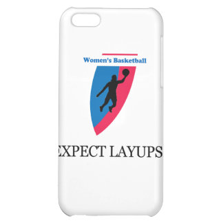 Women's Basketball iPhone 5C Covers