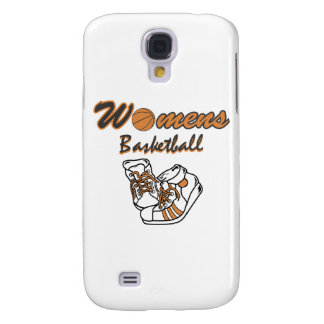 Women's Basketball Shoes and Gifts Samsung Galaxy S4 Cover