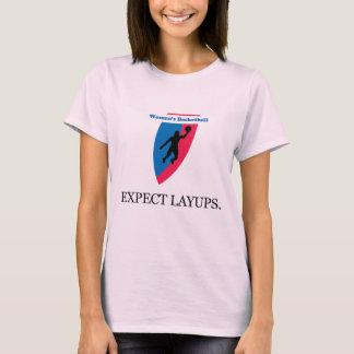 Women's Basketball T-Shirt