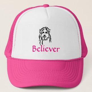 Womens Believer Hat