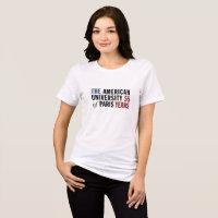 Women's Bella Canvas Jersey T-Shirt
