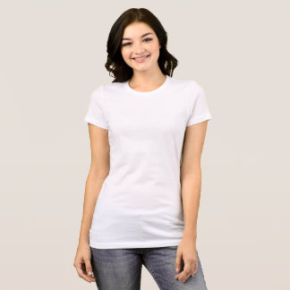 Women's Bella Favorite Jersey T-Shirt