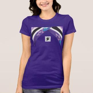 Women's Bella Jersey T-Shirt