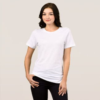Custom women 39 s t shirts zazzle Relaxed fit women s v neck t shirt