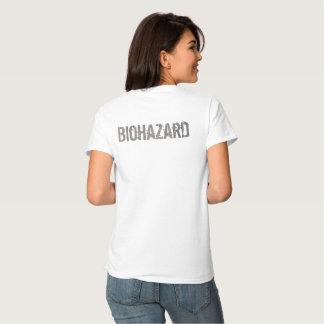 Women's Biohazard Basic T-Shirt