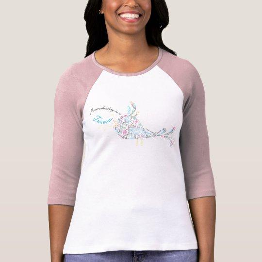 Women's Bird Shirt