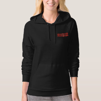 Women's BloodCrave Photography Hoodie