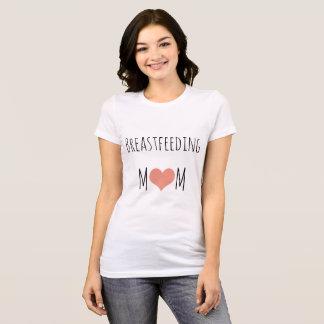 Women's Breastfeeding T-Shirt