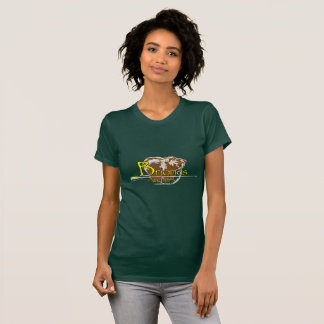 Women's Briones Archers short sleeve tee shirt