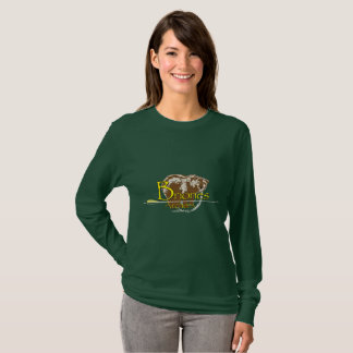 Women's Briones Archers tee shirt