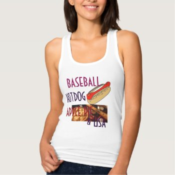 Women's Canvas Fitted Burnout T-shirt Hotdog by creativeconceptss at Zazzle