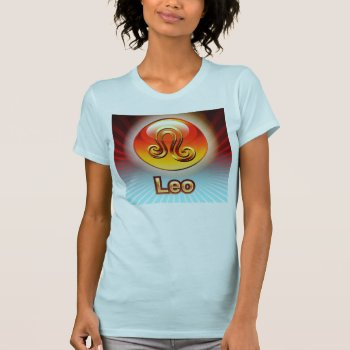 Women's Canvas Fitted Burnout T-shirt Zodiak by creativeconceptss at Zazzle