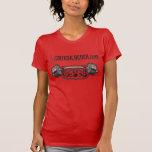 Women's CB Americal Apparel T-Shirt
