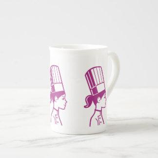 Women's Chef Mug