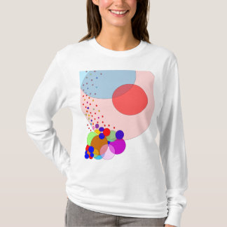 Women's Circles T-Shirt