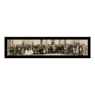 Womens Conference DC Photo 1926 Print
