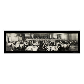 Womens Conference DC Photo 1956 Print