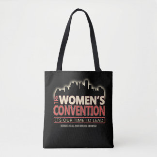 Women's Convention Movement - March Tote Bag