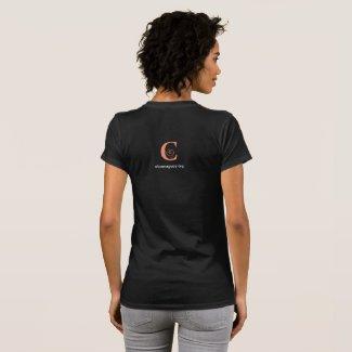 Women's Cuban Apparel El Camagüey Jersey T-Shirt