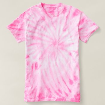 Women's Cyclone Tie-dye T-shirt by creativeconceptss at Zazzle