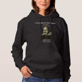 Women's Dark Basic Hoodie