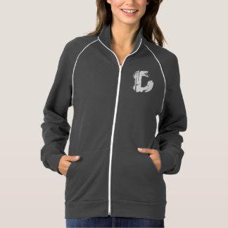 Women's Defiance Studios Logo Track Jacket