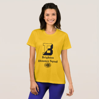 Women's Distance Squad Tech T shirt