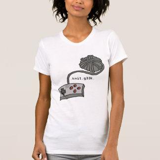 womens distressed light tee shirt