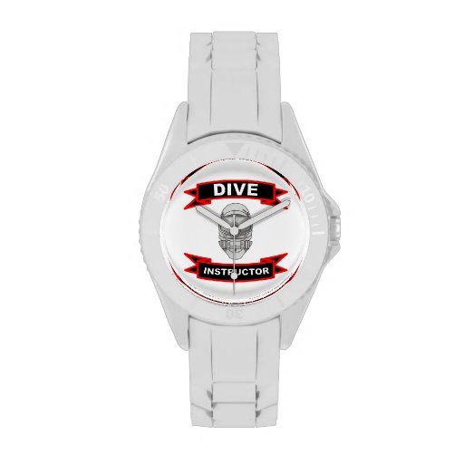 Women's Dive Instructor Watch
